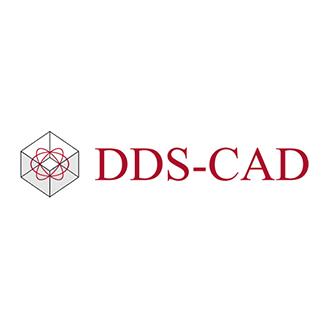 Logo DDS CAD