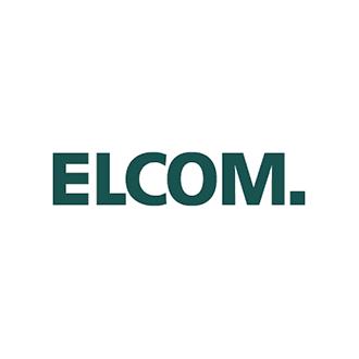 Logo Elcom